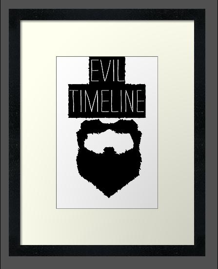 Evil Timeline by sheldonbrown88