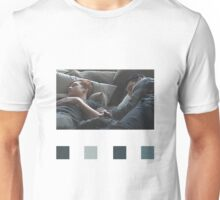 Gallavich Color Palette  Unisex T-Shirt
