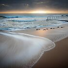 Sunrise at McMasters Beach by Fran53
