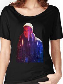 Deckard Women's Relaxed Fit T-Shirt