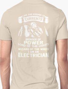 I AM AN ELECTRICIAN T-Shirt