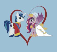 Canterlot's Royal Wedding! - Save the Dates!! Kids Clothes