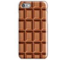 BAR OF CHOCOLATE iPhone Case/Skin