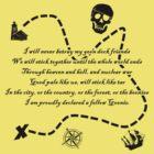 Goonies Oath by AngryMongo