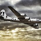 Superfortress by Kingstonshots