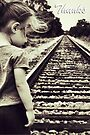Thanks for leading me down the right tracks by Kingstonshots