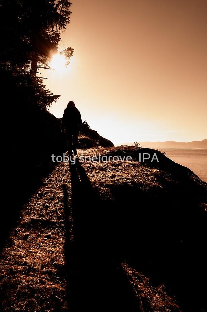 Up St John Point by toby snelgrove  IPA