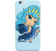 Chibi Aquarius iPhone Case/Skin