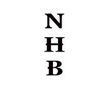 NHB Case by NeverHoldBack