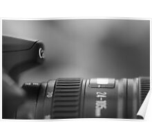 canon EOS 70D camera Poster