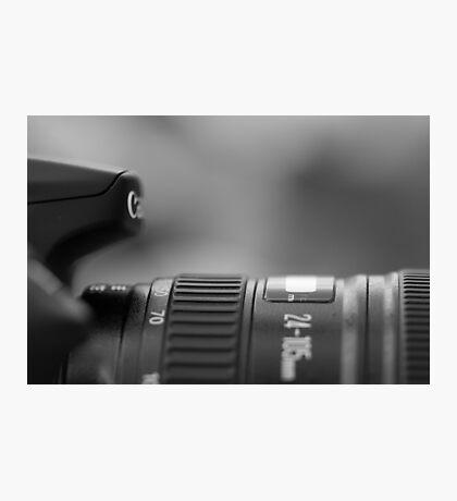 canon EOS 70D camera Photographic Print