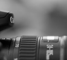 canon EOS 70D camera by scaliebe