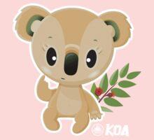 Koa Koala  Kids Tee