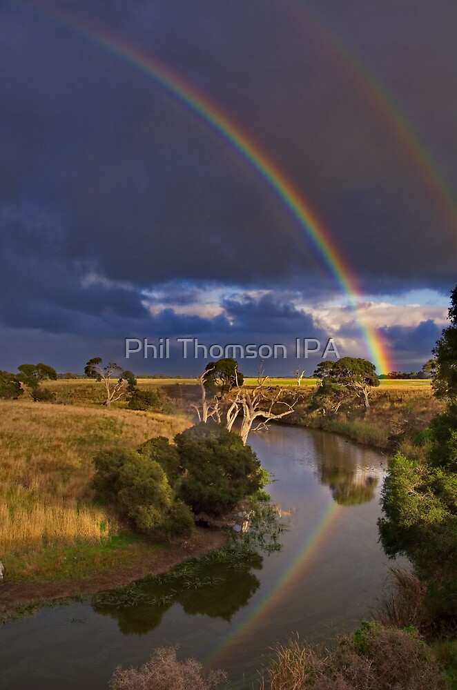 """""""Reflections of The Promise"""" by Phil Thomson IPA"""