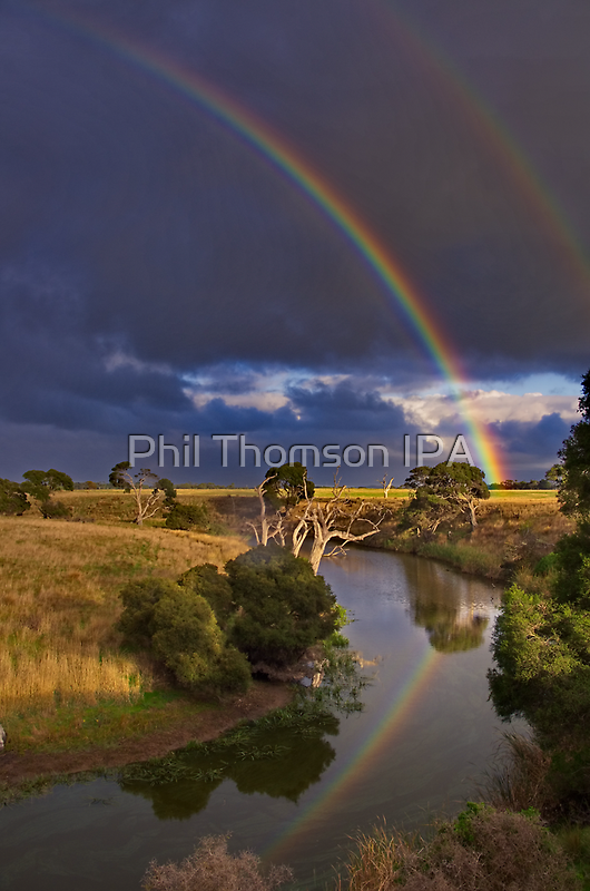 """Reflections of The Promise"" by Phil Thomson IPA"