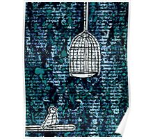 The Bird Cage Poster