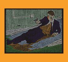 Reservior Dogs Mr. Orange  by CultureCloth