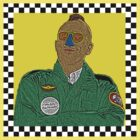 Taxi Driver Travis Bickle by CultureCloth