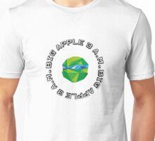 Big Apple 3AM Leo-Cubism Unisex T-Shirt