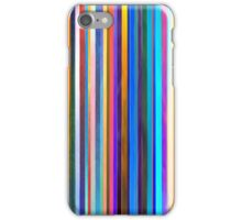Color Strip iPhone Case/Skin