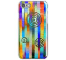 Mood Universe iPhone Case/Skin