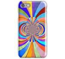 Mood Combo Vortex II iPhone Case/Skin