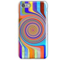 Mood Combo Twist iPhone Case/Skin