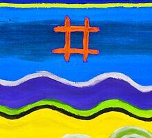 Transient Energy III by Jeremy Aiyadurai
