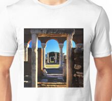 Framed Doorways Unisex T-Shirt