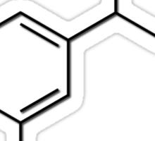 Norepinephrine Sticker