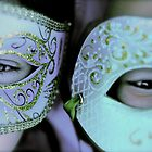 Masquerade by photosbybec