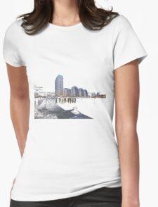 Fairies Womens T-Shirt