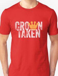 Crown Taken T-Shirt