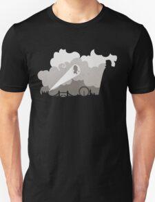 Hatman returns T-Shirt