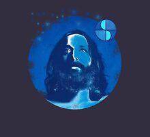 My god is blue Unisex T-Shirt