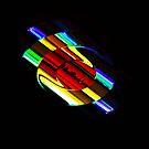 Tubular Light by Karen Stackpole