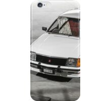 Craig Helmer's HDT VC Commodore iPhone Case/Skin