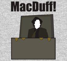 MacDuff!(3) One Piece - Short Sleeve