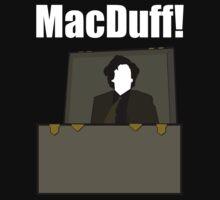 MacDuff!(4) Kids Tee