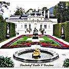 Linderhof Castle & Gardens by ©The Creative Minds