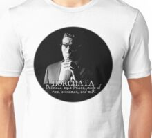 Richie Gecko and Horchata Unisex T-Shirt