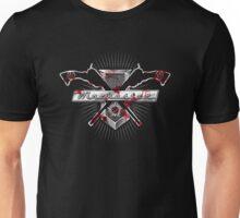 Winchester - Blood Version Unisex T-Shirt