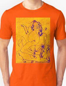 destiny dance Unisex T-Shirt