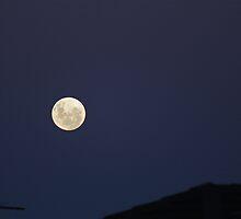 Big Moon  by photosbybec