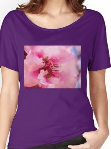 Springtime impressions Women's Relaxed Fit T-Shirt