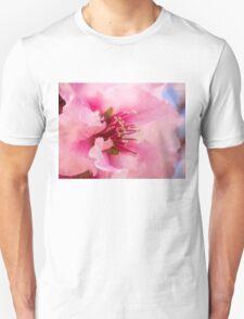 Springtime impressions Unisex T-Shirt