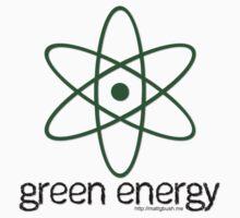 Green Energy by mattgbush