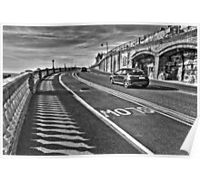 Royal Parade, Ramsgate Poster