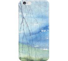 April iPhone Case/Skin