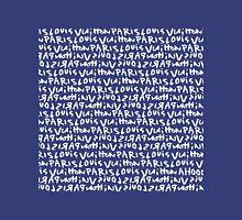 Louis vuitton text 2 Unisex T-Shirt